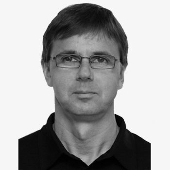 prof. Ing. Jaroslav Horský, CSc.